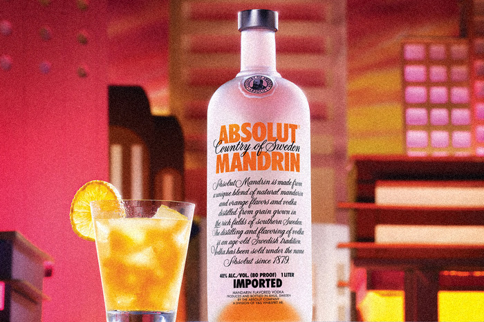 Kundcase: Absolut Vodka